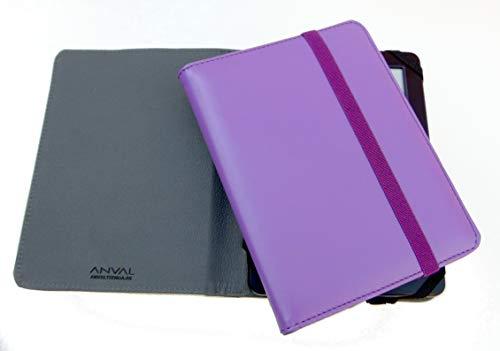 Schutzhülle für eBook, 6 Zoll (15,2 cm), eReader, Woxter, Tagus, BQ, Energy, SPC,...