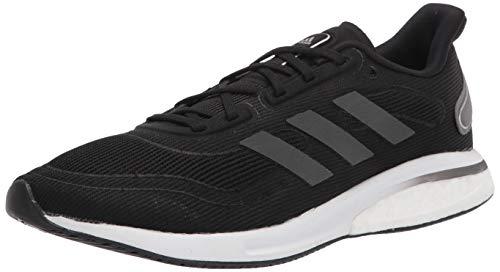Adidas Supernova para Hombre, Color Negro, Talla 43 1/3 EU