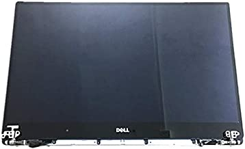 NBPCLCD Screen Replacement for Dell XPS 15 9550 9560 Precision 5510 FHD 1920x1080 15.6