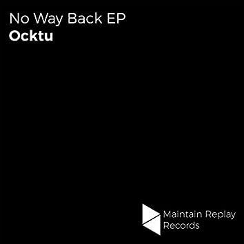 No Way Back EP