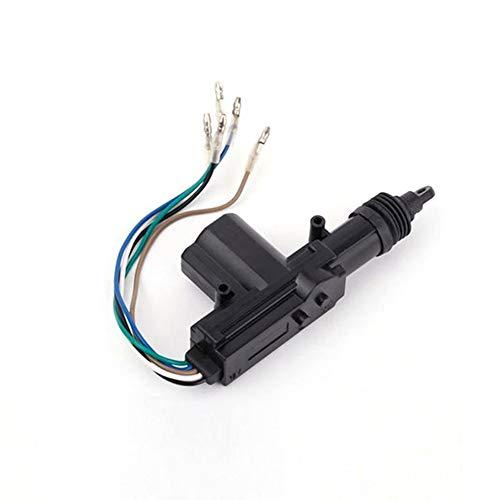 Viviance Taschengate Central Door Lock Actuator F/ür Citroen C3 C4 Xsara Picasso Peuge0T 206 307