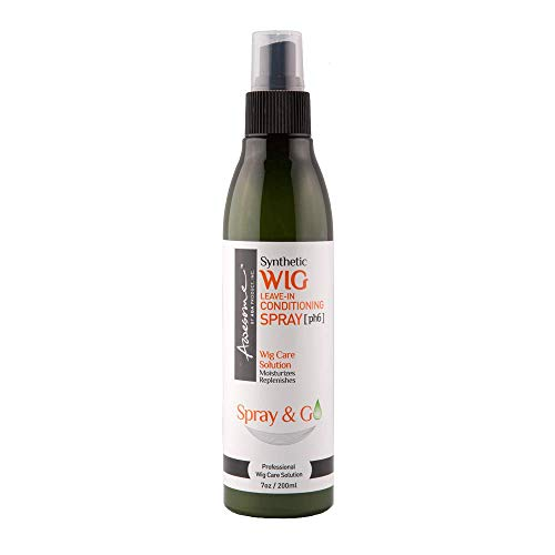 Awesome Synthetic Wig Leave-in Conditioning Spray