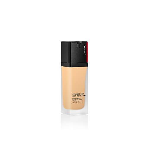 Shiseido Synchro Skin Self Refreshing Foundation 350 Maple, 30 ml