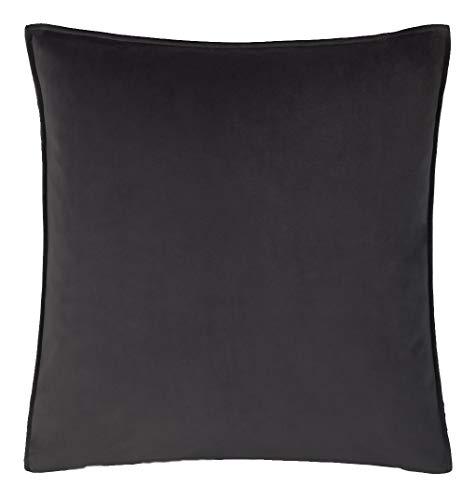 Proflax Kissen Milano | 713 Black - 50 x 50 cm