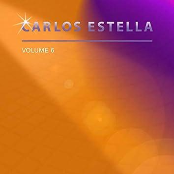 Carlos Estella, Vol. 6