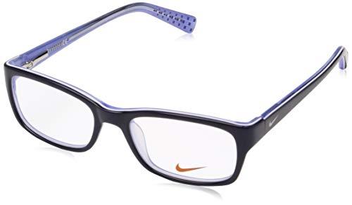 Nike Herren 5513 220 47 Brillengestelle, Blau (Bluee)