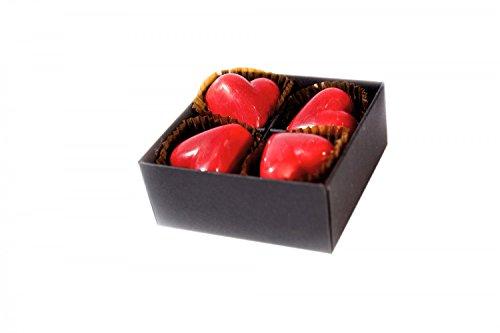 Krönner Erdbeer-Herzen