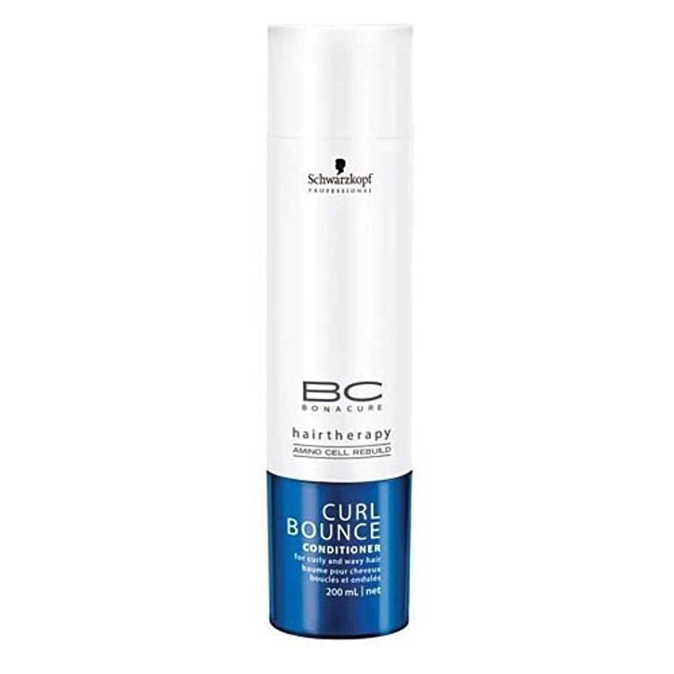 矢印ジョセフバンクス春Bonacure 255580 Conditioner - 6.8 oz. by Schwarzkopf