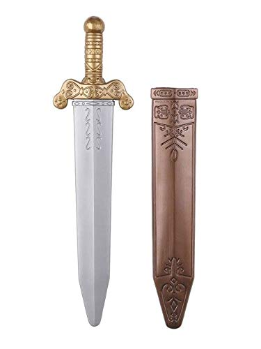 DISBACANAL Espada Romana Funda
