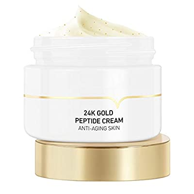 Peptide Anti Wrinkle Friming Anti Aging Lifting Facial Cream Skin Care Whitening Cream from Ofanyia