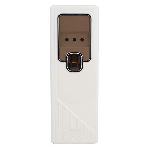 Gorgeri ABS Elektrische automatische witte spuitvrije pomp Aroma Air Fresher Dispenser Machine