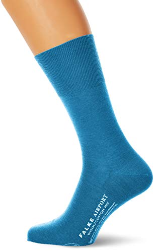 Falke Airport Chaussettes, Frost, 39-40 Homme