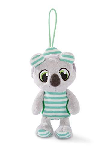 NICI 45689 Anhänger Schlafmützen Koala Kappy 14cm mit Loop