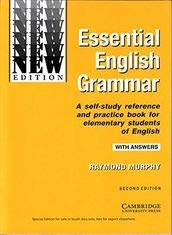 ESSENTIAL ENGLISH GRAMMER (English)