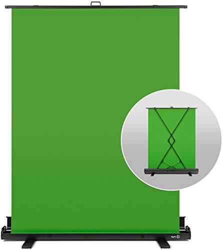 Croma Streamer Elgato Green Screen