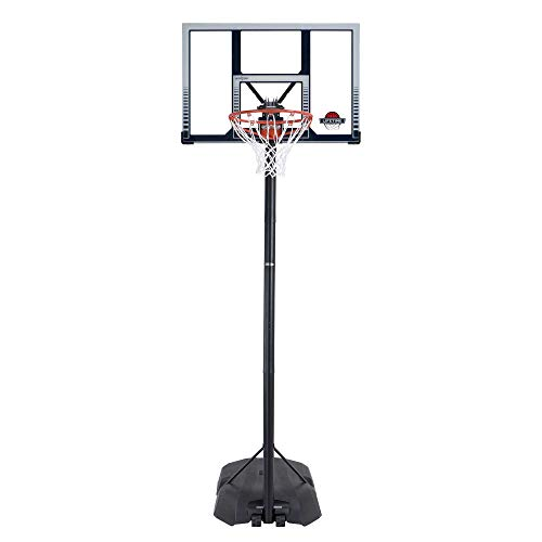 Lifetime Basketball-Anlage Boston Portable, 90001 (1B-Ware)