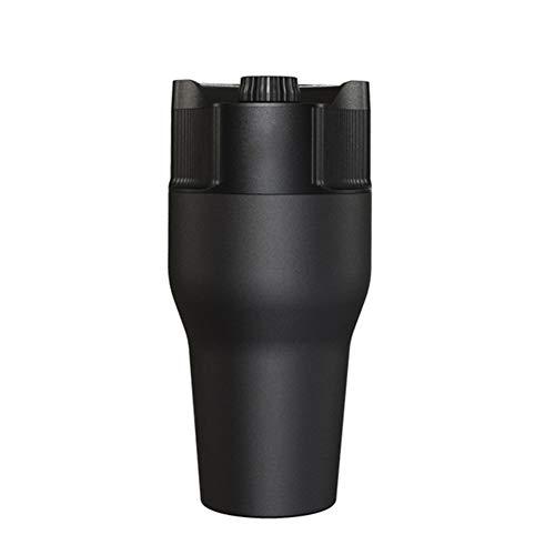 LYGACX Tragbare elektrische Kapsel-Kaffeemaschine, dreidimensionale zirkulierende Kaffeeextraktion 3D, EIN-Tasten-Betrieb, langfristige Wärmekonservierung