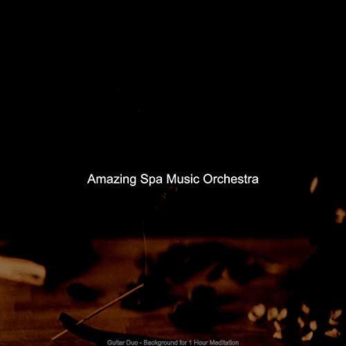 Amazing Spa Music Orchestra