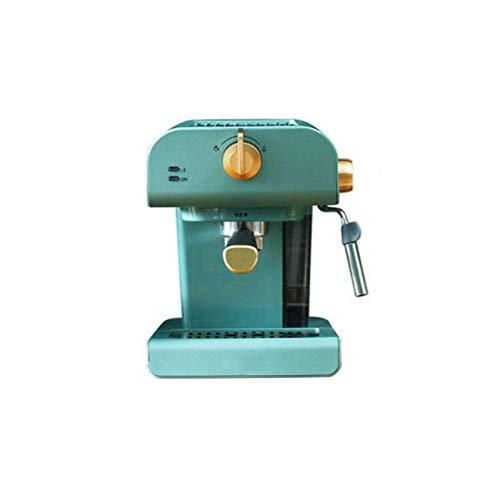 Aquila Retro semiautomatica Macchina da caffè delle Famiglie Pump Type Mini Integrato Montalatte AQUILA1125