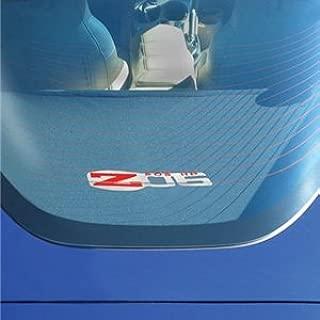 Corvette Rear Cargo Shade : Z06