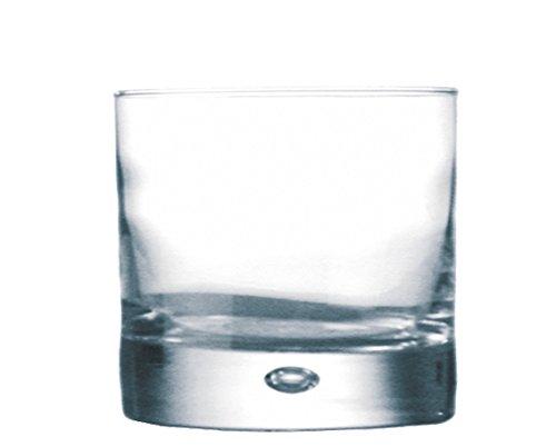 Durobor Lot de 6 verres à liqueur CL.15 347 – 15