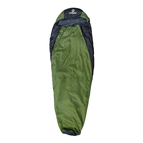 outdoorer Ultraleicht Schlafsack Bild