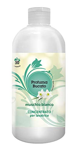 PROFUMA BUCATO Home Collection Muschio Bianco 500 ml