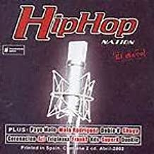 Hip Hop Nation : El Disco