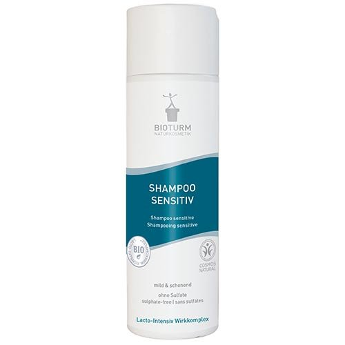 Bioturm Shampoo Sensitiv Nr. 23