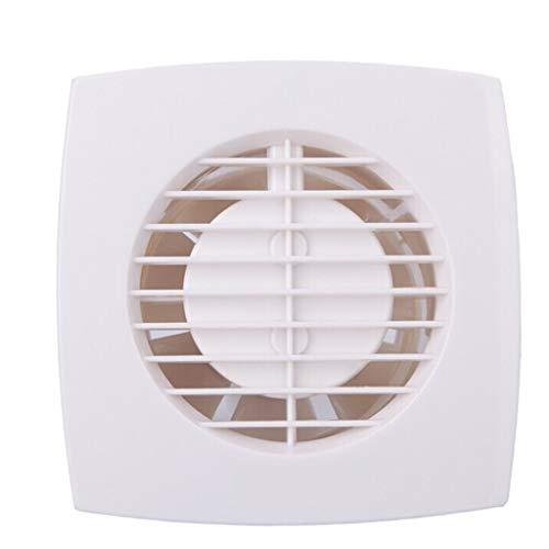 Ventilación Extractor Tipo de ventana silenciosa Ventilador Ventilador Extractor de baño Extractor de baño Extractor 139 * 139mm