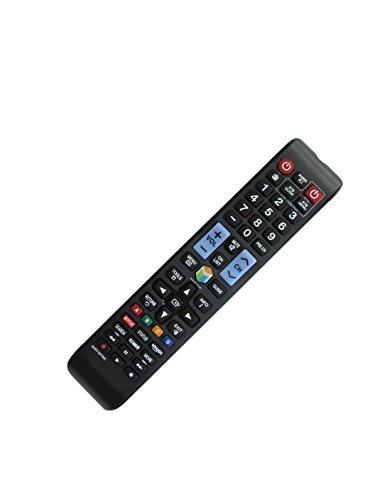 HCDZ General Remote Control for Samsung UN46ES6100...