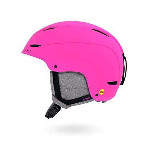 Giro Ceva MIPS Fahrradhelm, mat Bright pink, M/55.5-59 cm