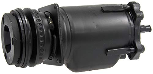 ACDelco Gold 15-20515 Air Conditioning Compressor, Remanufactured