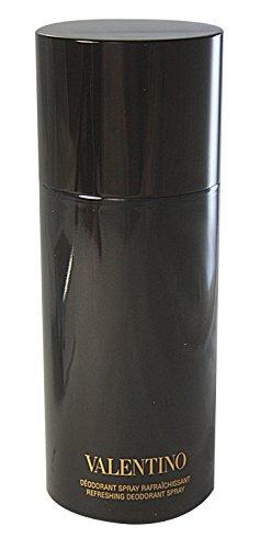 Valentino Uomo homme/men, Deodorant Spray 150 ml, 1er Pack (1 x 0.185 kg)