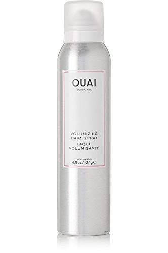 OUAI - VOLUMIZING HAIR SPRAY 137G