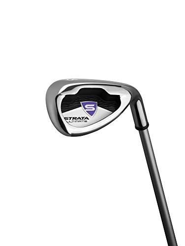 Callaway Women's Strata Ultimate Complete Golf Set