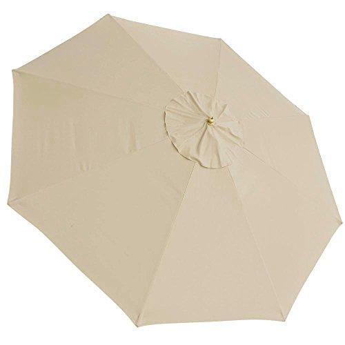 Best 13ft umbrella canopies list 2020 - Top Pick