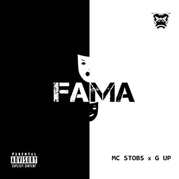 Fama (feat. G Up)