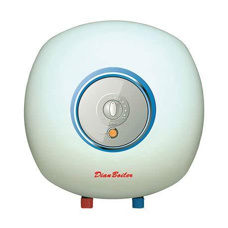 Scaldabagno Boiler Elettrico 30 Litri Dianbolier Garanzia 5 Anni