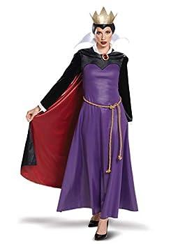 evil queen costume women