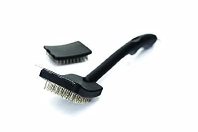 GrillPro Heavy Duty Replaceable Head Grill Brush