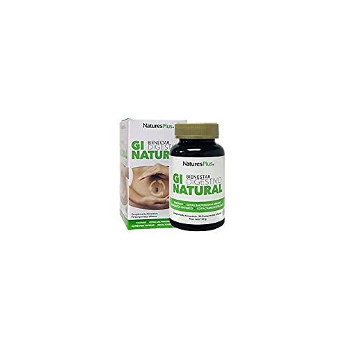 Nature´s Plus GI Natural - 90 Comprimidos