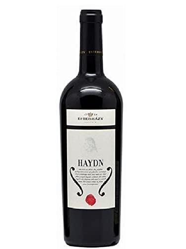 エスターハージー オマージュ・ハイドン(ESTERHAZY)【オーストリア産・赤ワイン・辛口/フルボディ・750ml】