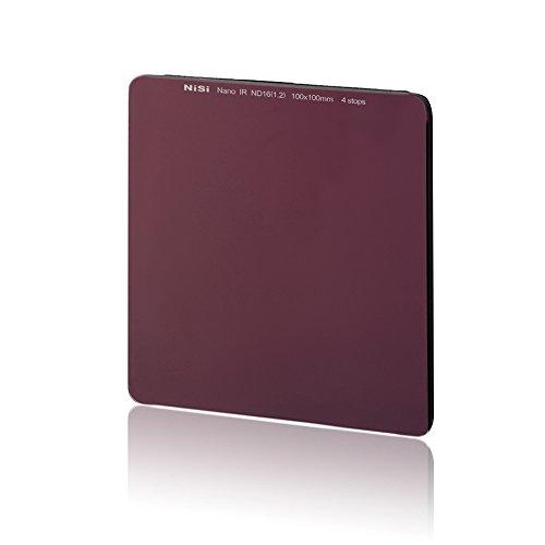NiSi Neutral-Graufilter 100x100mm ND8 0.9 (3 Blenden)