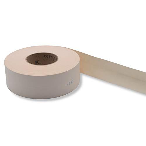 KNAUF® Papier Fugendeckstreifen - Rolle a' 75m; Breite: 5cm - Papierbewehrungsstreifen, Fugenband