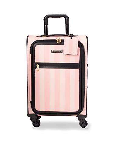 Victoria 's Secret rosa equipaje de mano con ruedas maleta