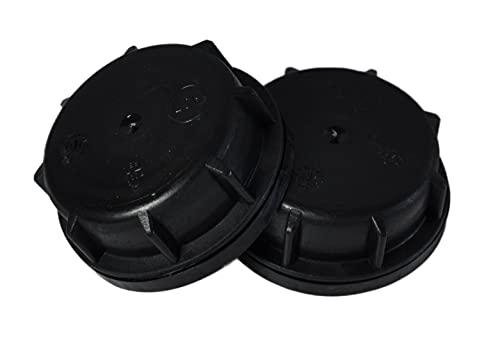 KTH Deckel, DIN 61, für 20-30 Liter Kanister, NEU