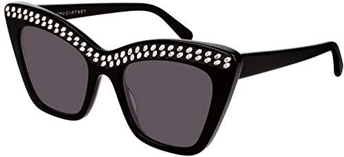 Gafas de Sol Stella McCartney SC0167S Black/Grey 52/20/145...