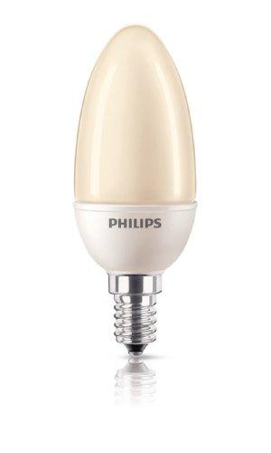 lampara philips softone