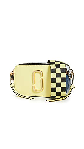 Marc Jacobs Women's Snapshot Camera Bag, Sun Multi, One Size